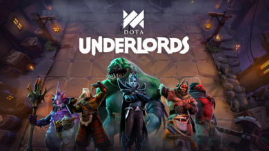 تصویر از How To Play Underlords