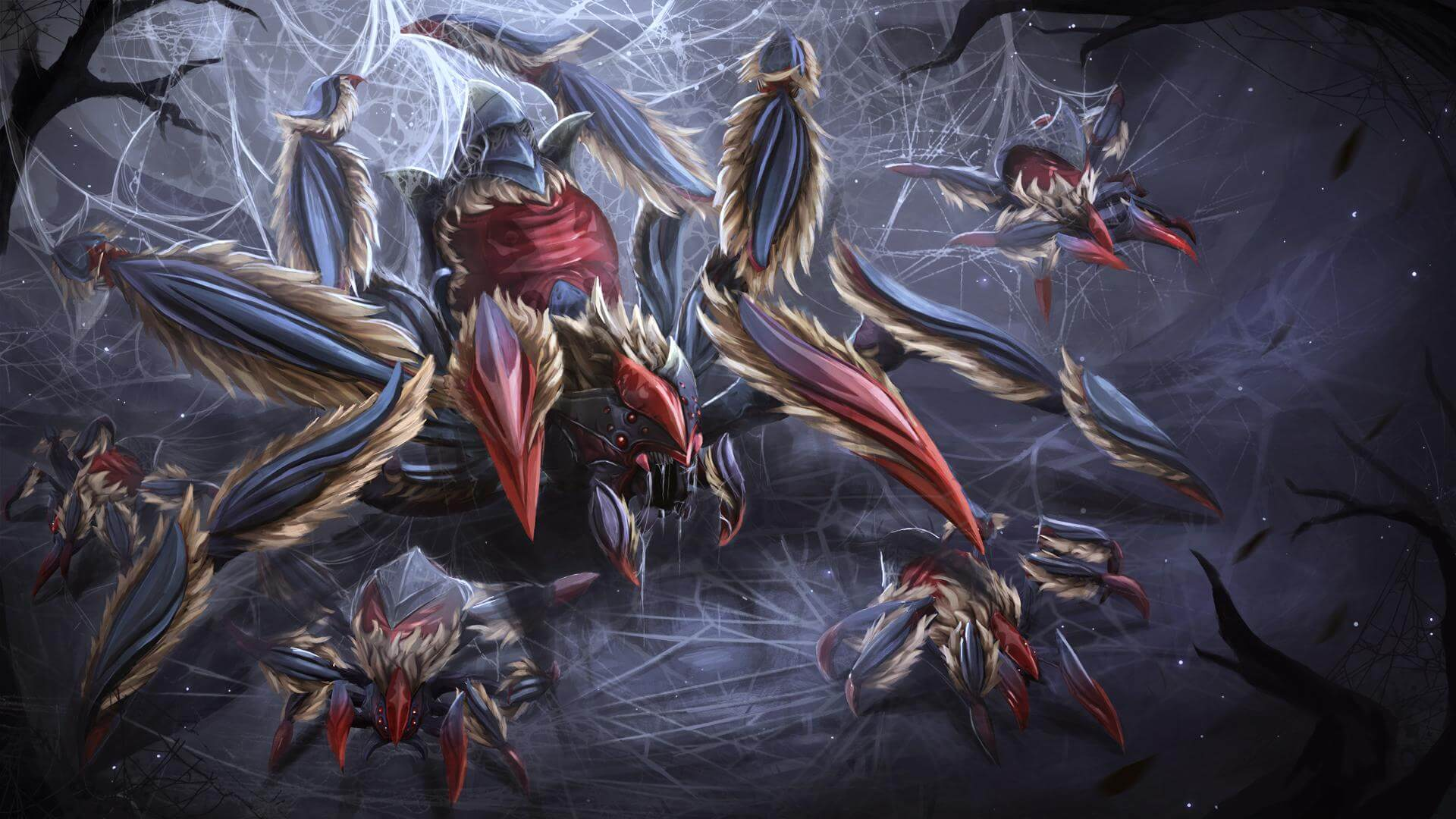Broodmother